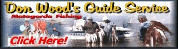 Don Wood Guide Service